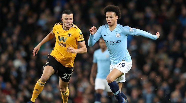 Huddersfield Town vs Manchester City - Prediction, Odds and