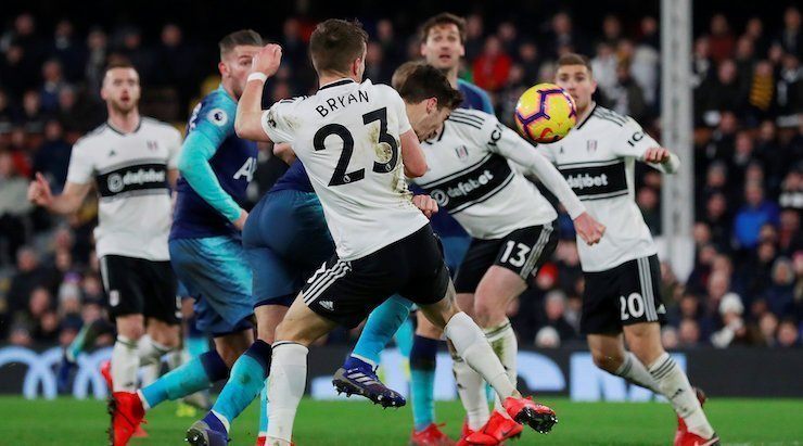 Fulham vs Brighton & Hove Albion - Prediction, Odds and Betting Tips