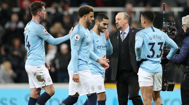 Manchester City vs Arsenal - Prediction, Odds and Betting Tips