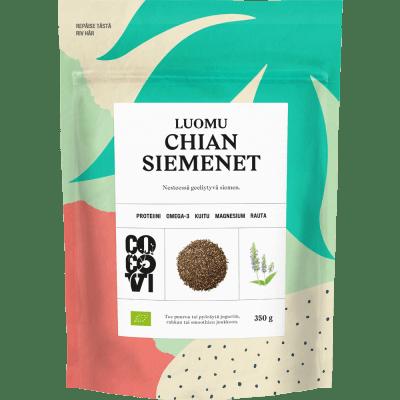 Chian siemenet 350 g