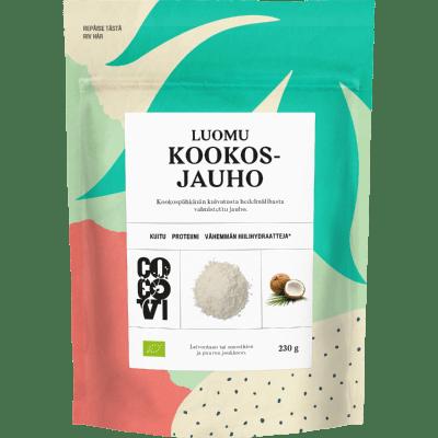 Kookosjauhot 230 g
