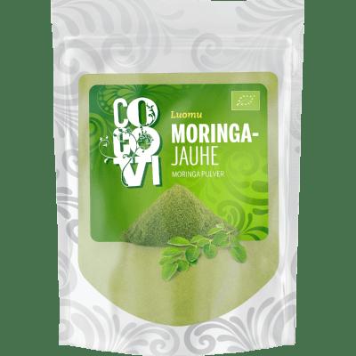 Yksityinen: POISTUNUT TUOTE: Moringa-jauhe 200 g