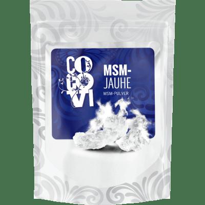 MSM-jauhe 300 g