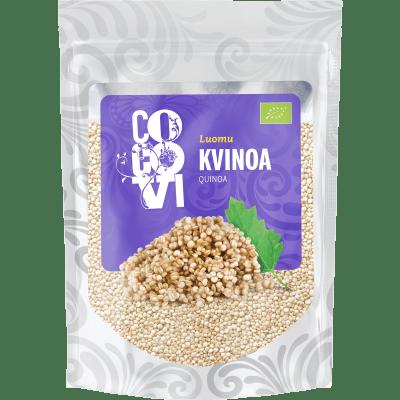 Yksityinen: Kvinoa 420 g
