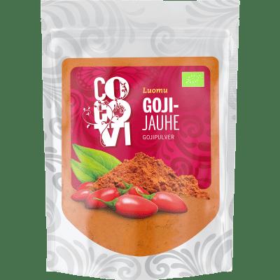 Goji-jauhe 150 g