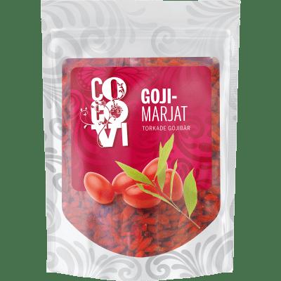 Goji-marja 600g (TARJOUSERÄ, PVM. 14.02.19)