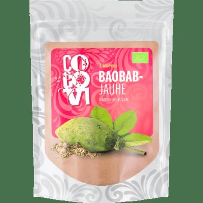 Baobab-jauhe 250 g