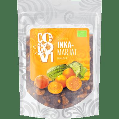 Inka-marjat 200 g