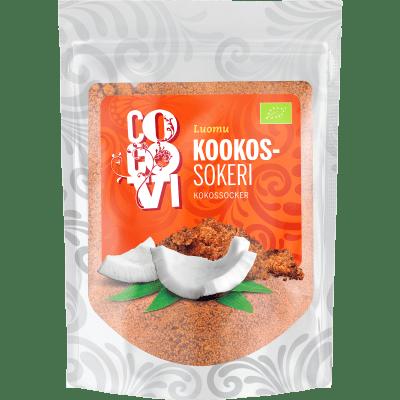 Yksityinen: POISTUNUT TUOTE—Kookossokeri 750 g