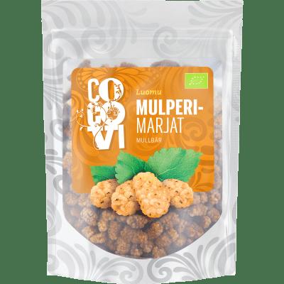 Yksityinen: POISTUNUT TUOTE—Mulperi-marjat 600 g