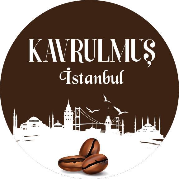 Kavrulmuş İstanbul