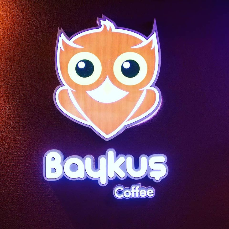 Baykuş Coffee