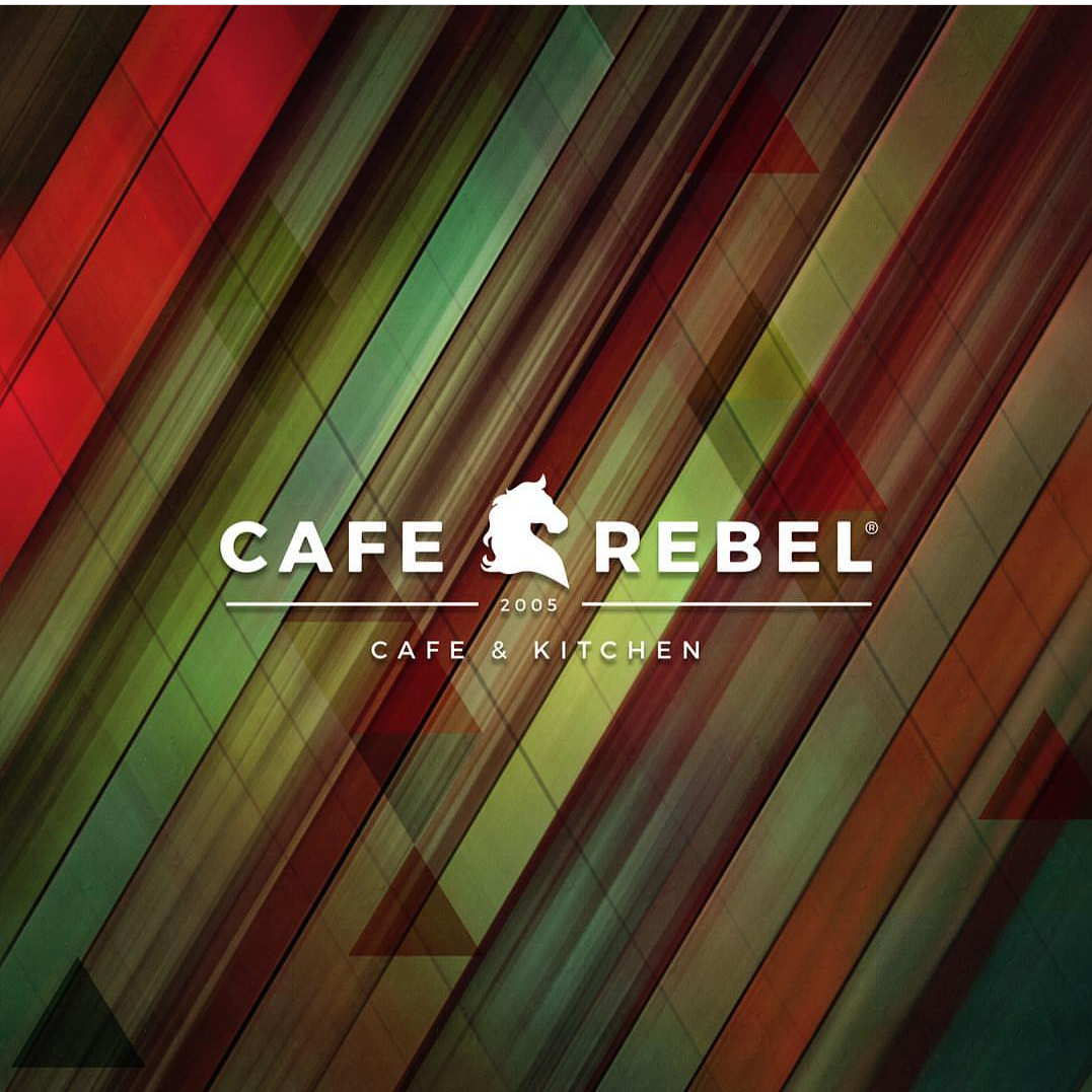 Cafe Rebel