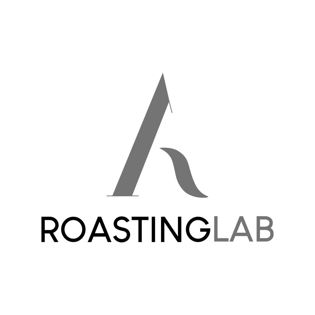 A Roasting Lab.
