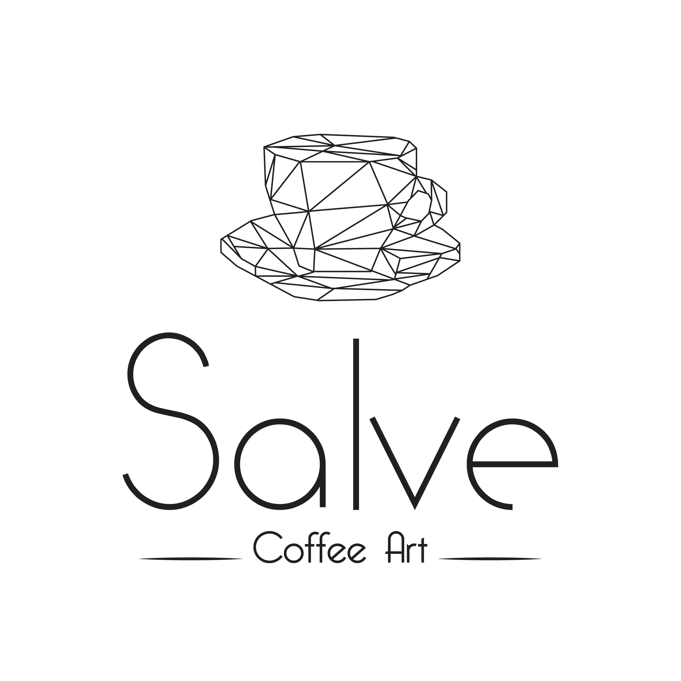 Salve Coffee Art