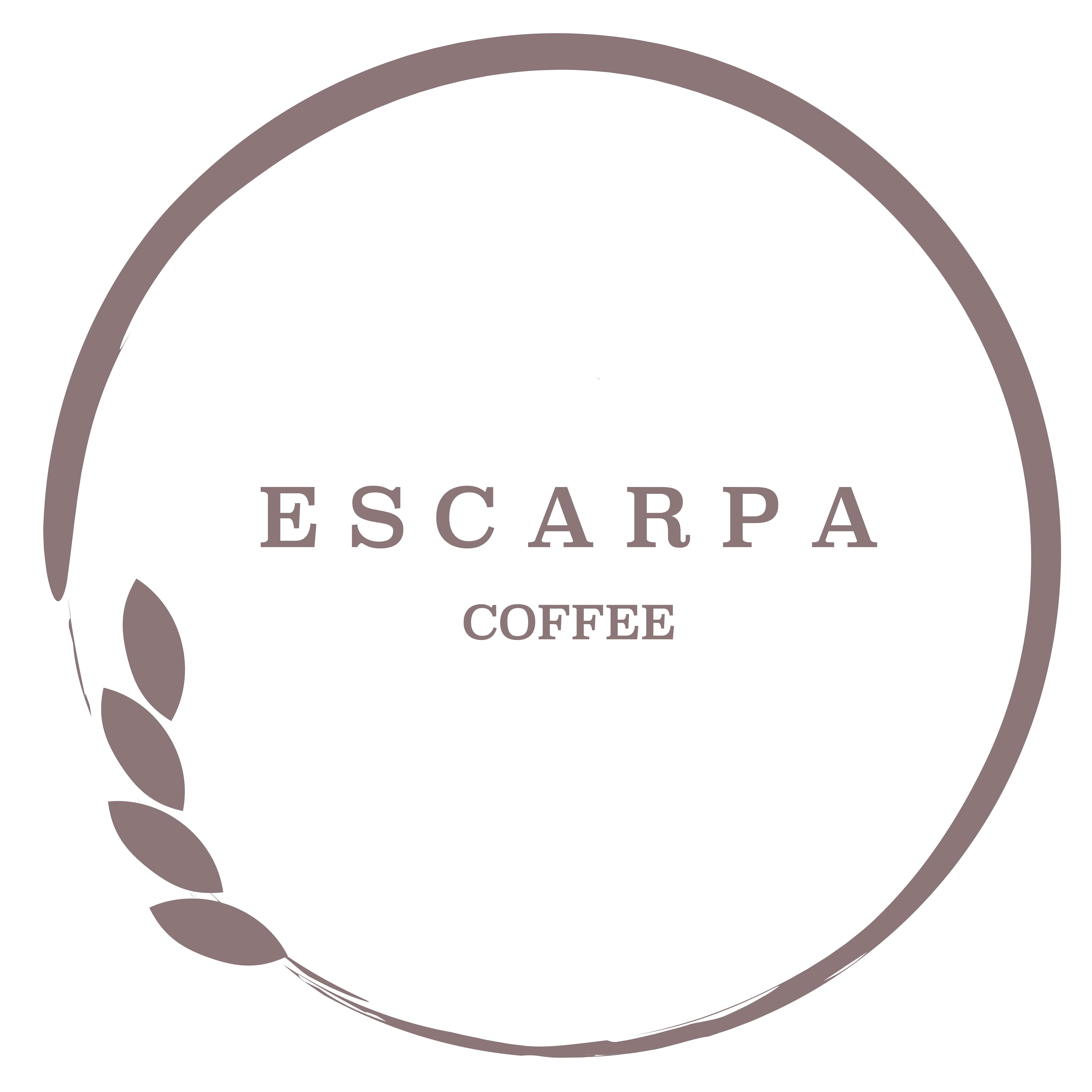 Escarpa Coffee Co.