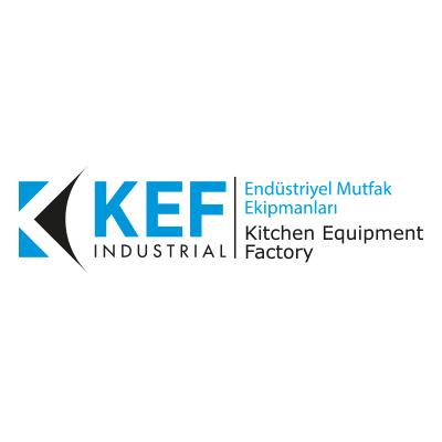 KEF Endüstriyel Mutfak
