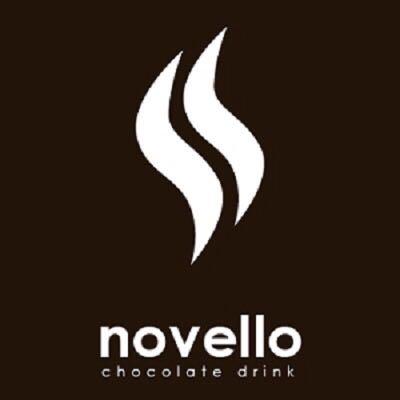 Novello Aromalı Çikolata Tozları