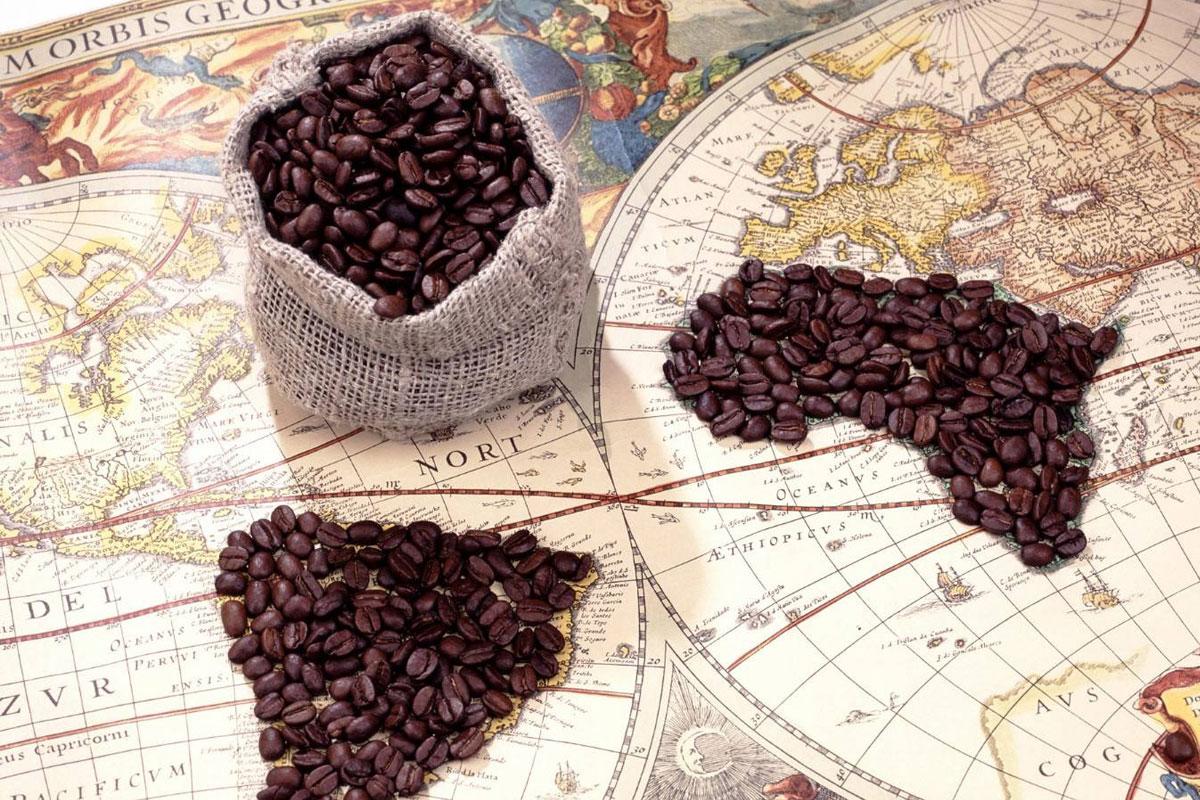 Türkiye Uluslararası Kahve Anlaşmasından Çekildi