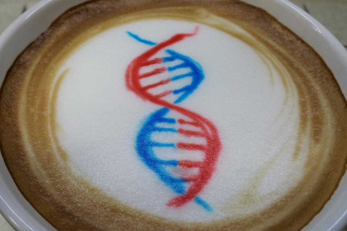 Kahve DNA ve Genetiğimizle Nasıl Geçiniyor İzleyelim