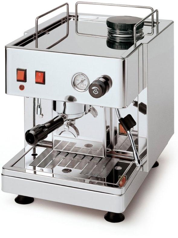 Astoria - Astoria Compact CKX Rotary Espresso Makinesi