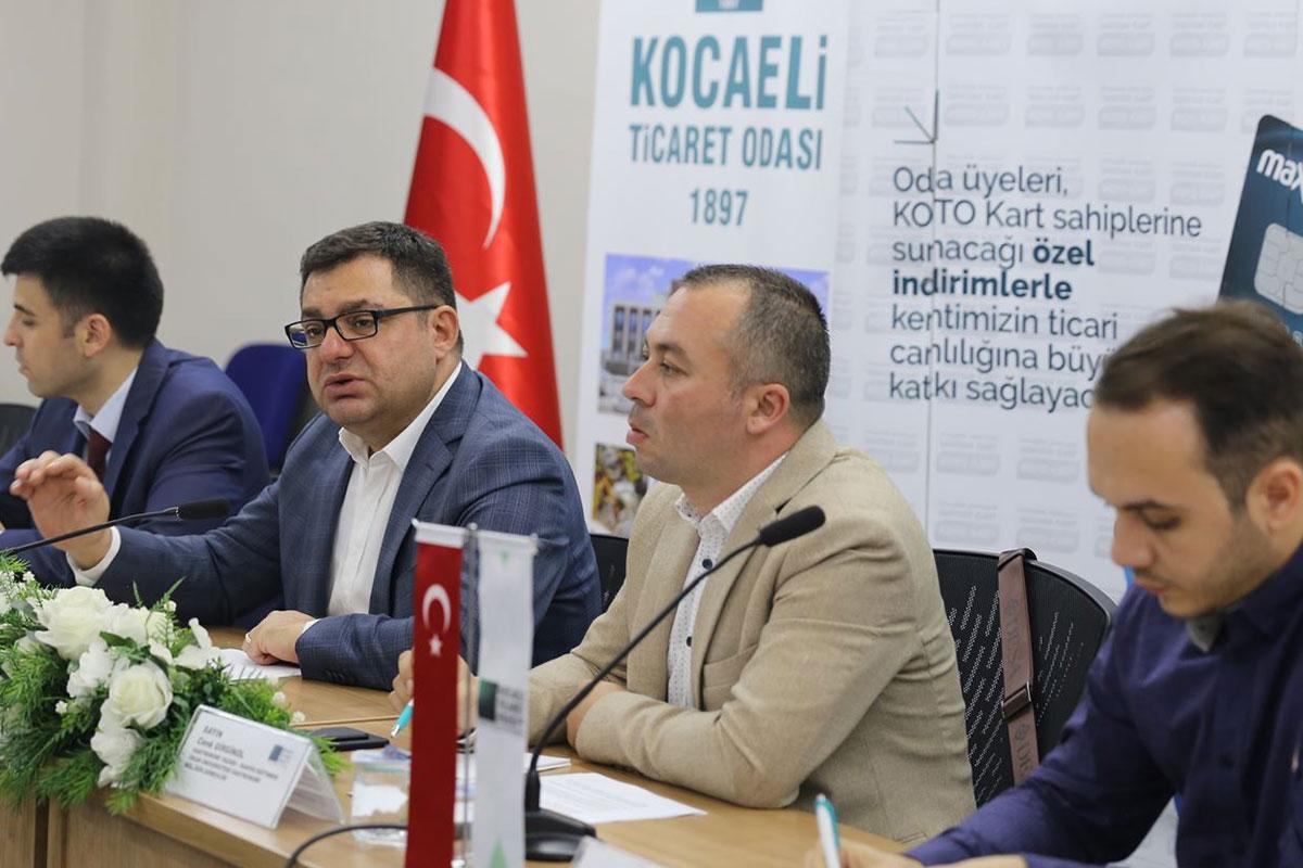 Türk Kahvesi'nin Geleceği Masaya Yatırıldı