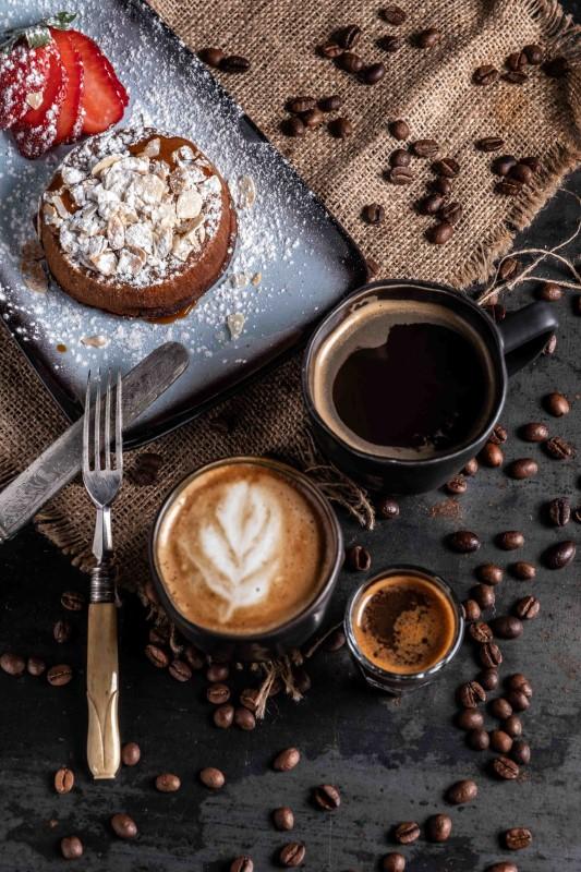 İyi Kahveyle İyi Yemek Koşuyolu'nda Buluştu