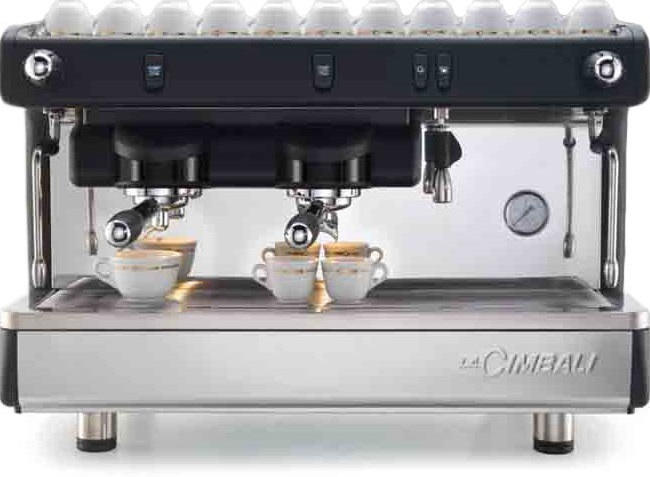 La Cimbali - La Cimbali M26 C2 Espresso Makinesi