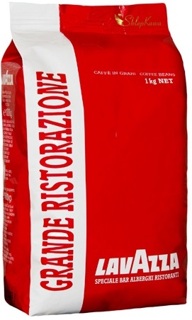 Lavazza - Lavazza Grande Ristorazione Çekirdek Kahve 1 KG