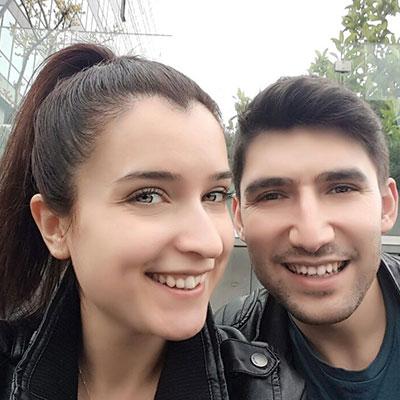 Yonca & Ercan