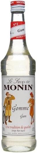 Monin - Monin Gum Şurup 0.7 L