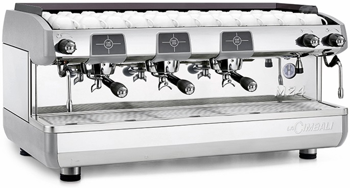 La Cimbali - La Cimbali M24 Premium TE C3 Espresso Makinesi