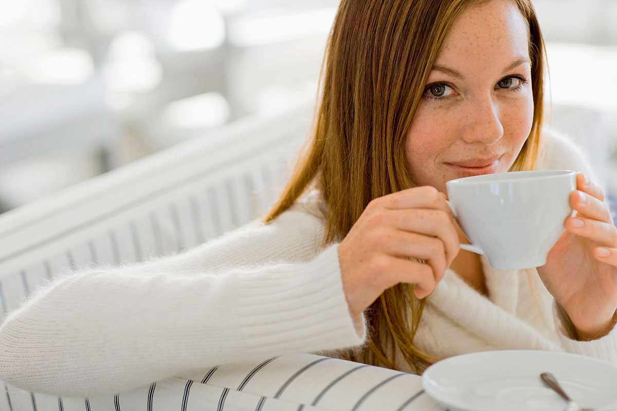 Kahve, Kadınlarda Depresyon Riskini Azaltıyor