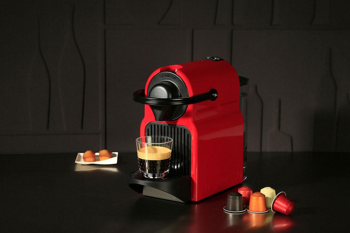 """Nespresso'dan Sevgililer Günü Hediye Önerisi """"Gurme Kahve"""""""