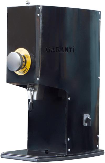 Garanti Değirmenleri - Garanti Değirmenleri GÇBR10 Barista Tipi Çelik Bıçaklı Değirmen