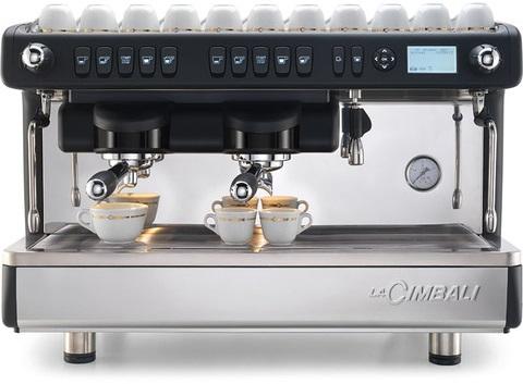 La Cimbali - La Cimbali M26 DT2 Espresso Makinesi