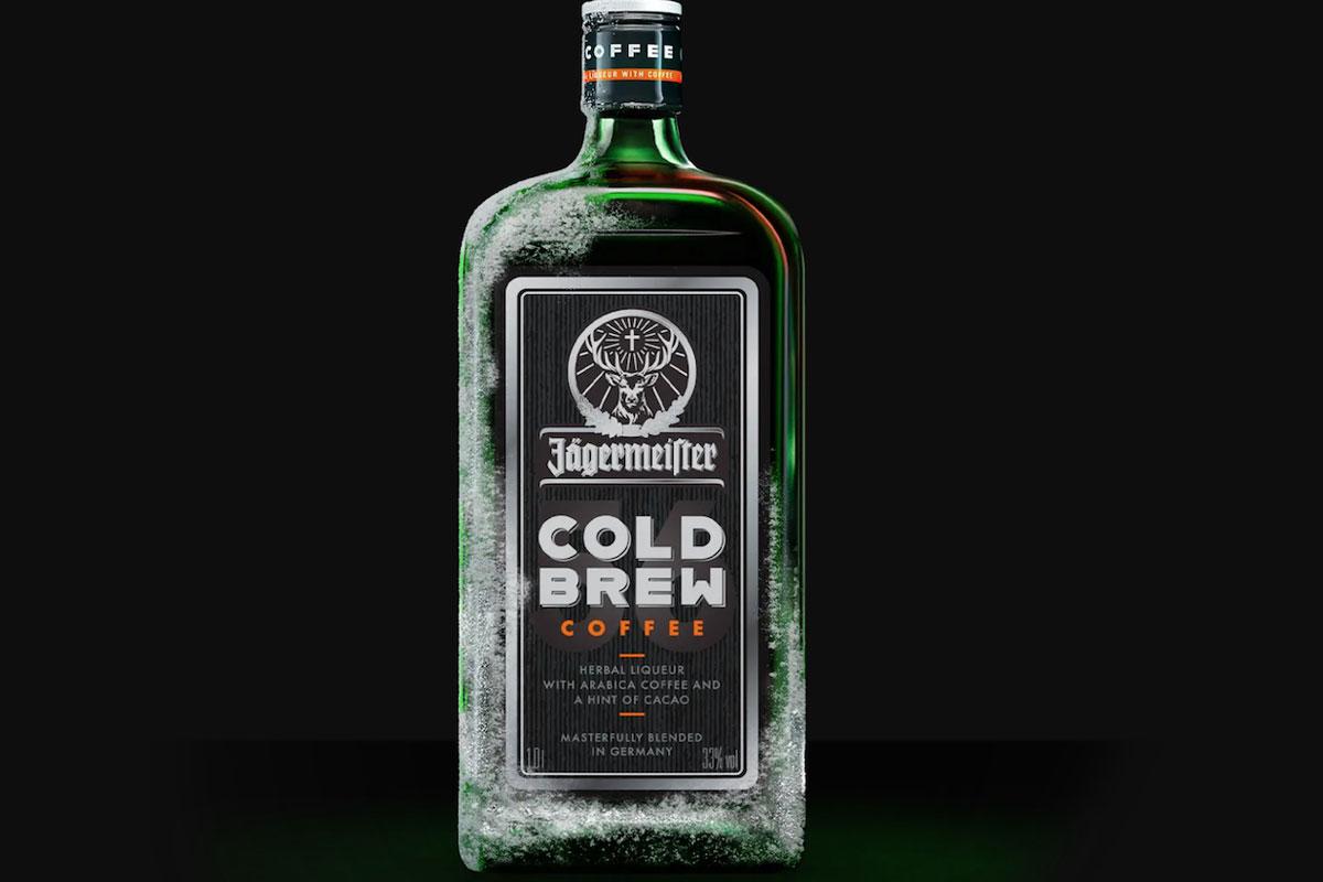 Jagermeister, Cold Brew Kahve İle Buluştu