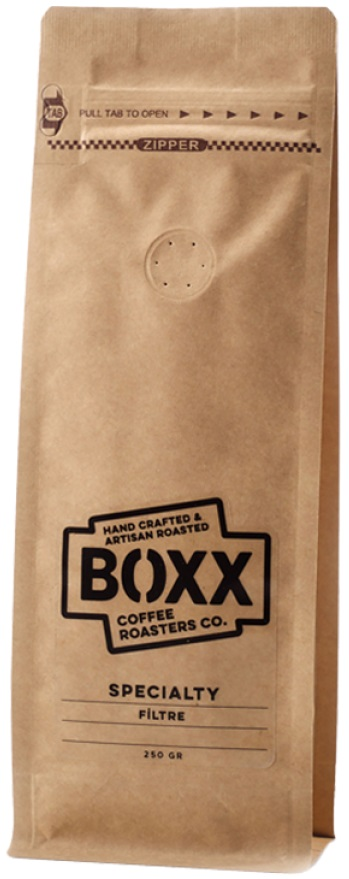 Boxx Coffee Colombia Cauca Finca La Indepencia Kahve 250 G
