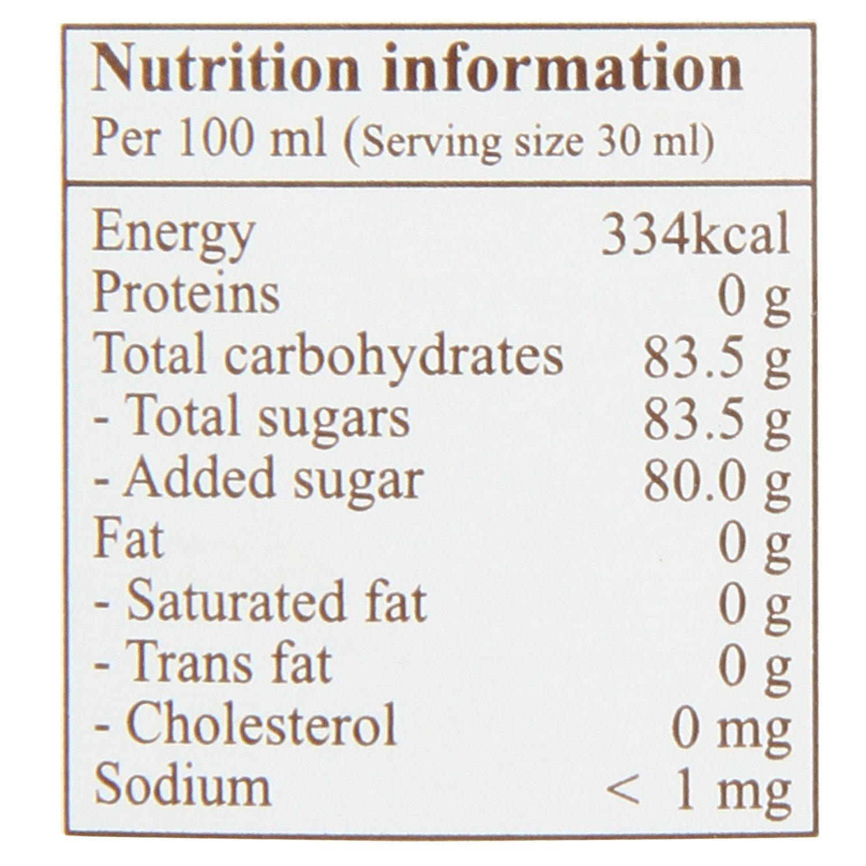 Monin Chocolat Cookie Şurup 0.7 L