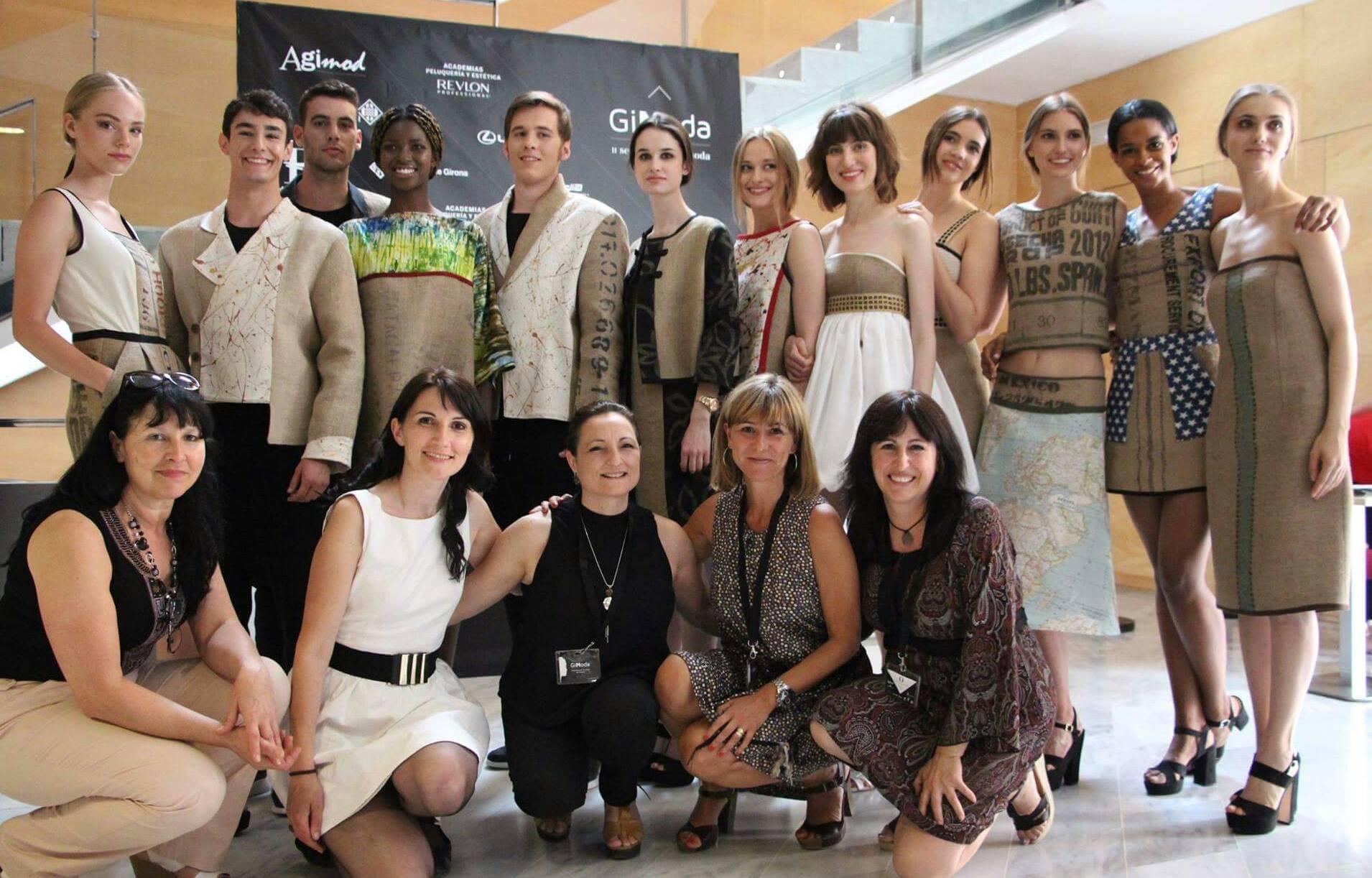 Ekolojik Moda, Kahve Çuvalından Tasarım Ürünler - Galeri
