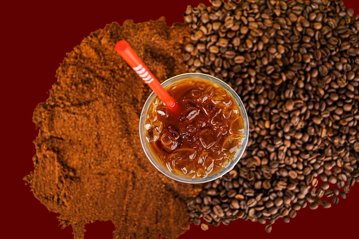 Ses Dalgası ile Soğuk Kahve; Kaave Sonic Cold Brew