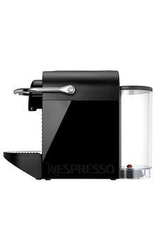 Nespresso Pixie Clips Beyaz Kapsüllü Kahve Makinesi & Aeroccino Bundle