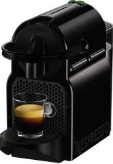 Nespresso - Nespresso Inissia Siyah Kapsüllü Kahve Makinesi