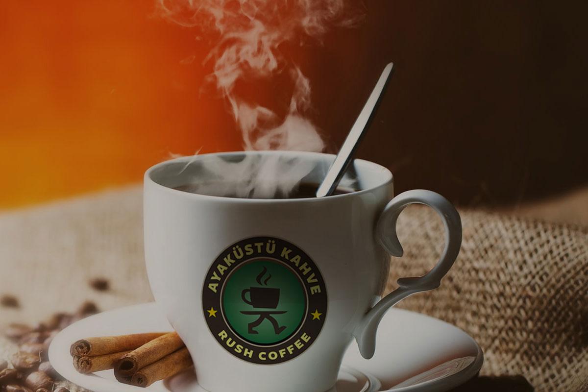 Ayaküstü Kahve
