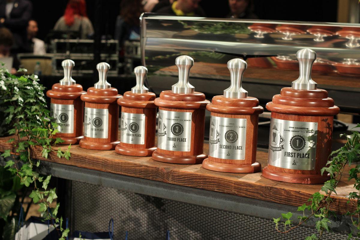 ABD Kahve Şampiyonları Belli Oldu