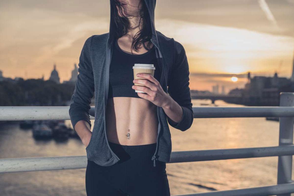 Spor Öncesi Neden Kahve Tüketmelisiniz?