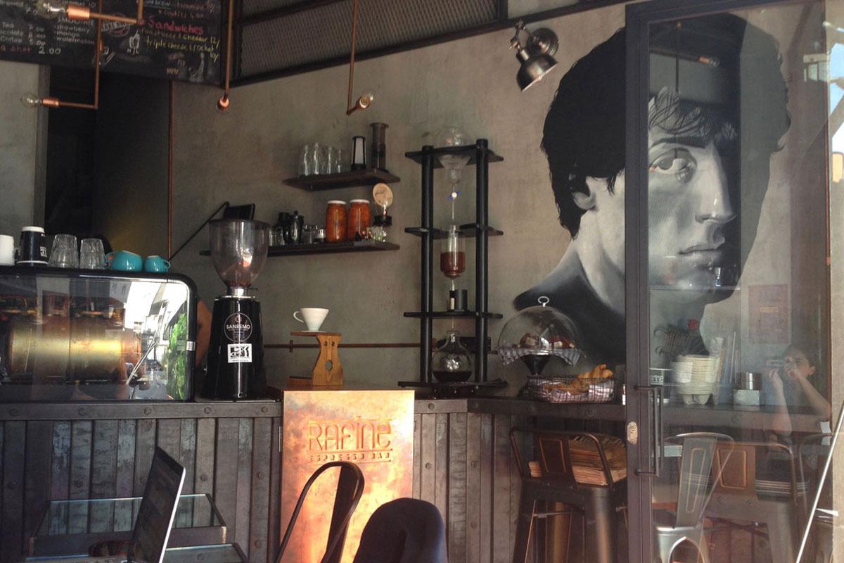 İstanbul'dan 11 Yeni Nesil Kahve Dükkanı