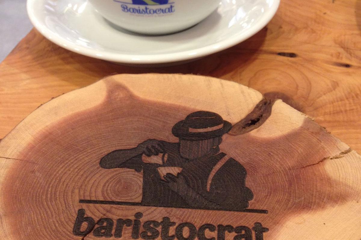 Kahvenin Baristocrat'ı Nurettin Karakundakoğlu'nun Hikayesi