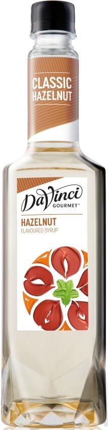 DaVinci Gourmet - DaVinci Gourmet Fındık Şurup 0.75 L