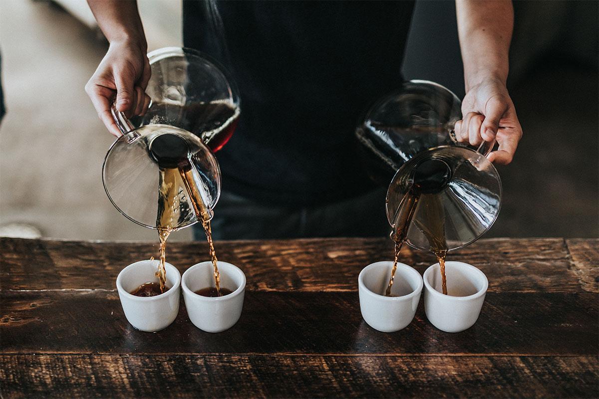 Üçüncü Dalga Kahve Demleme Teknikleri - Usla